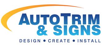 Auto Trim & Signs
